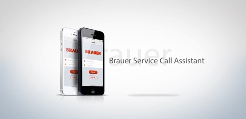 Brauer's Service Call Assistant is here!
