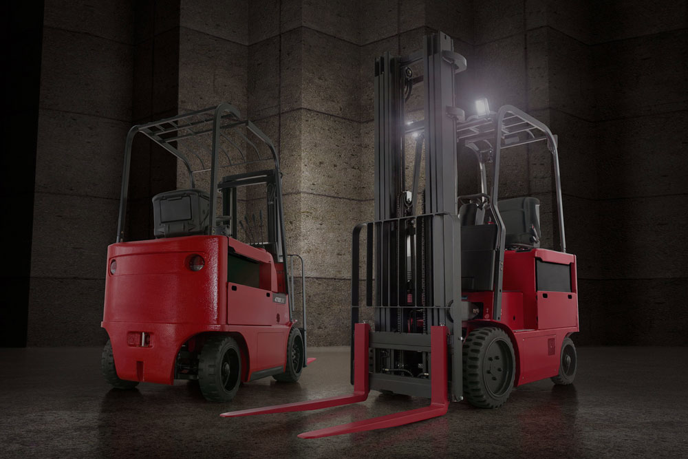 Good Forklift Companies: What They Should be Doing for You